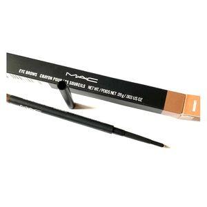 Mac eye brow crayon LINGERING